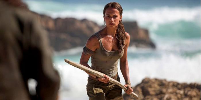 Tomb Raider : Roar Uthaug annonce la fin du tournage