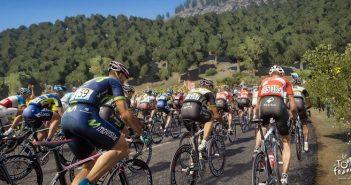 Tour de France 2017 coup d'envoie lancé pour les jeux !