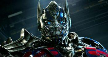 Transformers : The Last Knight est défoncé par les critiques US