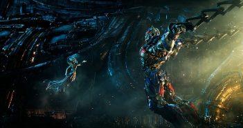 Transformers : The Last Knight : la scène post-générique expliquée !