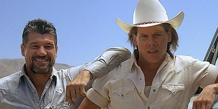 Tremors : la série avec Kevin Bacon sera diffusée par Syfy !