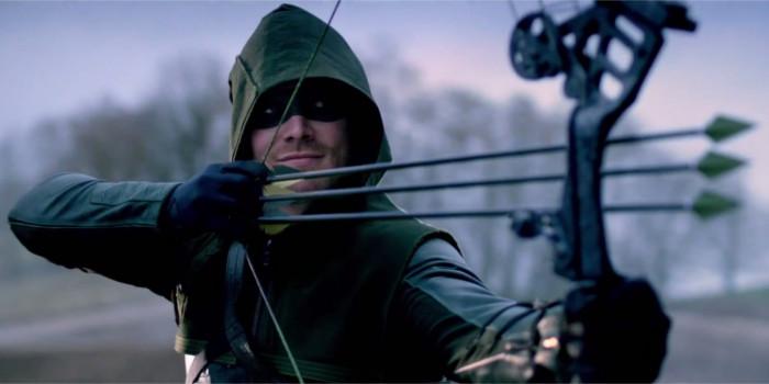Un Green Arrow plus proche des comics pour la saison 6 ?