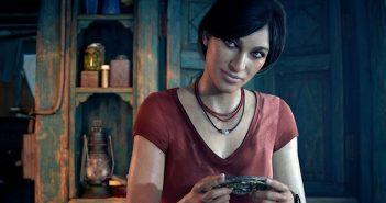 Uncharted The Lost Legacy, c'est parti pour 10 minutes de gameplay !