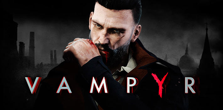Vampyr, le futur jeu signé DONTNOD Entertainment nous sort fièrement son dernier trailer lors de cet E3 2017. Petit mise au point sur le contenu de ce soft horrifique.