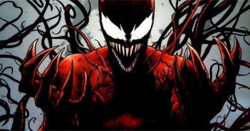 Venom : Carnage sera l'antagoniste principal du film