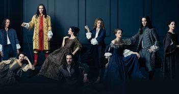 Versailles : la saison 3 s'articulera autour de l'Homme au Masque de Fer !
