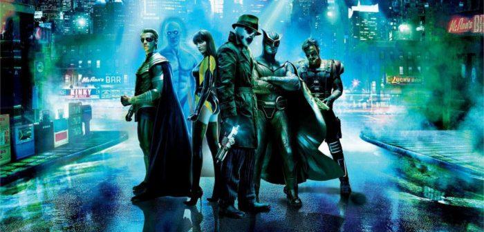 Watchmen : le showrunner aux commandes de la série HBO sera…