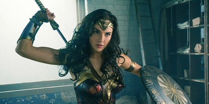 Wonder Woman 2 : Patty Jenkins redirigera l'amazone de DC Comics !