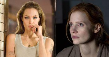 X-Men : Dark Phoenix – Jessica Chastain et Angelina Jolie courtisées !