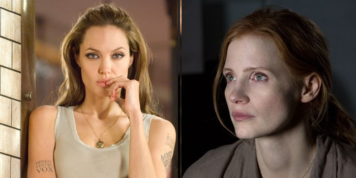 X-Men : Dark Phoenix – Jessica Chastain et Angelina Jolie courtisées !