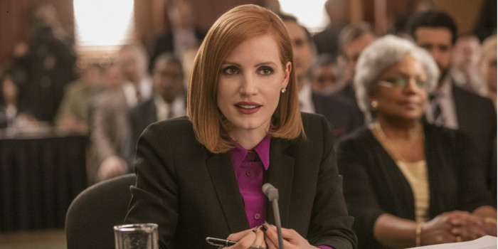 X-Men Dark Phoenix : Jessica Chastain castée pour le rôle de…