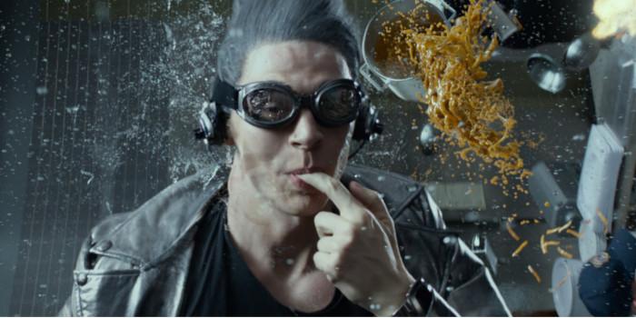 X-Men Dark Phoenix : Quicksilver sera aussi de la partie