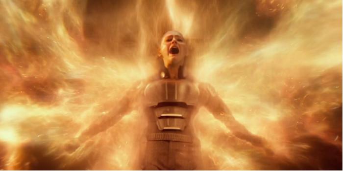 X-Men Dark Phoenix : Jessica Chastain au casting ?