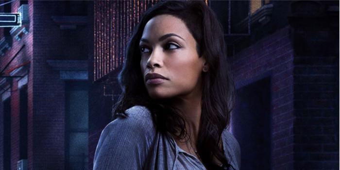 X-Men New Mutants : Rosario Dawson sur la touche, Alice Braga pour la remplacer