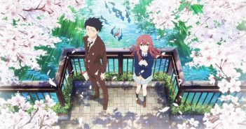 [Annecy 2017] A Silent Voice