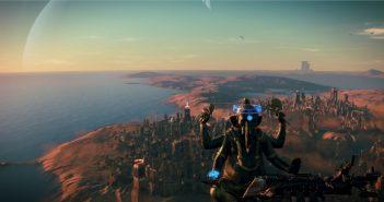 Michel Ancel présente le gameplay Beyond Good & Evil 2 !