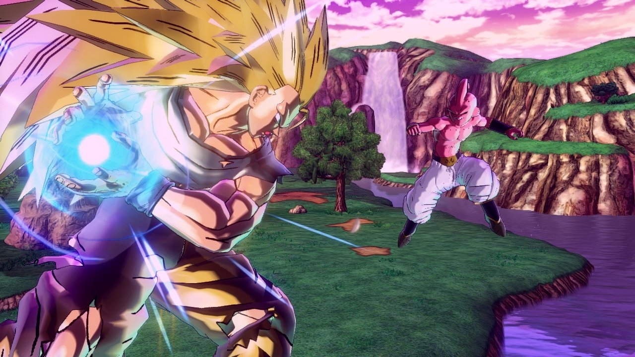 Dragon Ball Xenoverse 2 débarque en septembre sur Nintendo Switch