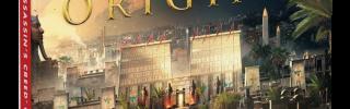 La saga Assassin's Creed ACO fait le plein de bouquins !