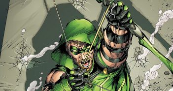 Arrow : l'ennemi d'Oliver Queen dans la saison 6 révélé ?