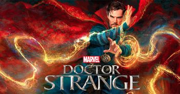 Avengers : Infinity War – Doctor Strange contre un ennemi en CGI !