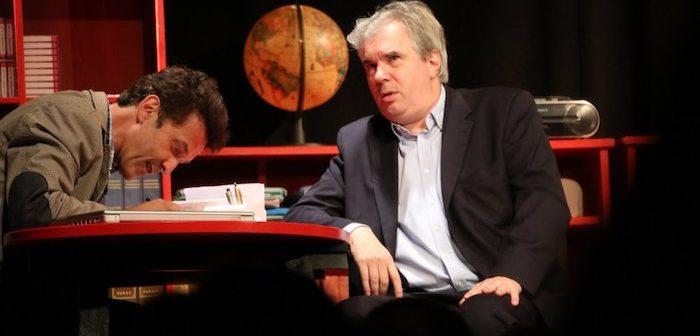 [Avignon 2017] La cas Martin Piche une comédie qui tourne un peu en rond2