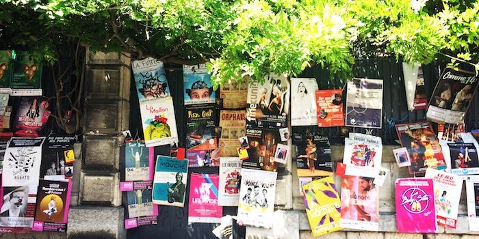 [Avignon 2017] La journée de l'accréditée : les coups de théâtre du planning (Jour 3)
