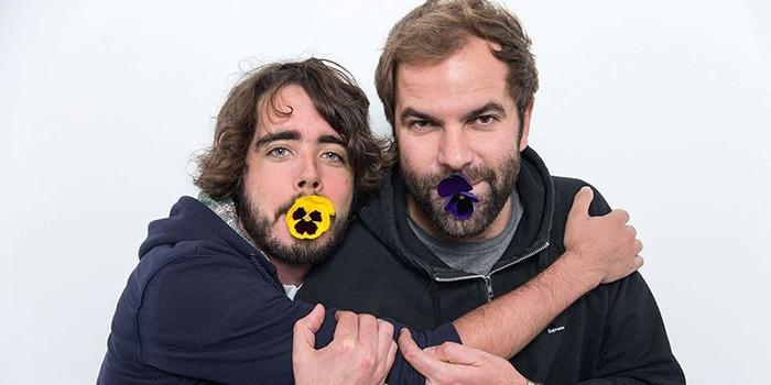 Bad Buzz : Eric et Quentin prédisent que leur film sera « bientôt culte »