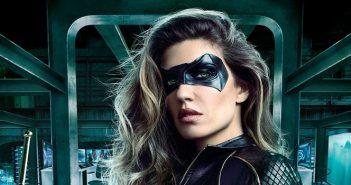 Arrow saison 6 : Dinah Drake enfile son costume de Black Canary !