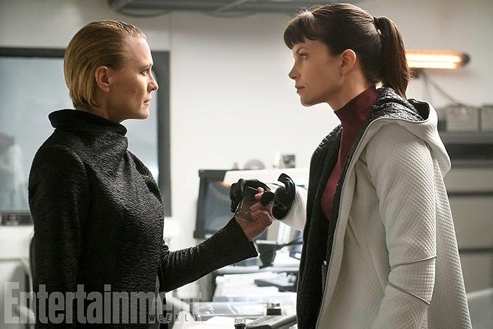 Blade Runner 2049 : de nouvelles images époustouflantes !