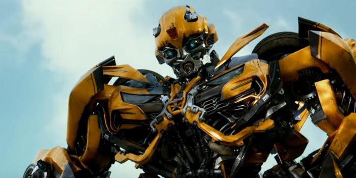 Bumblebee : le spin-off de Transformers ajoute une superstar du catch !