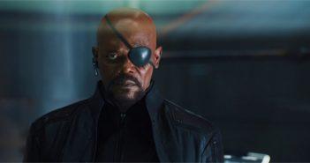 Captain Marvel sauvera le monde aux côtés de… Nick Fury !
