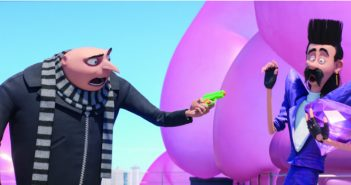 Ces méchants d'animation qui sont en réalité de vrais Bisounours