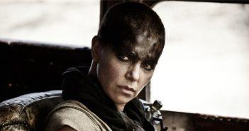 Charlize Theron veut reprendre la route dans un prequel de Mad Max