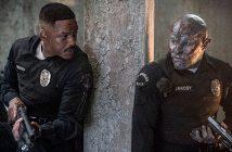 [Comic-Con 2017] Bright : Will Smith aux côtés d'un Orc dans le trailer !