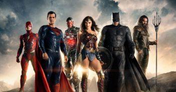 [Comic-Con 2017] Justice League se dévoile avec un nouveau poster