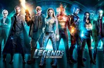 [Comic-Con 2017] Legends of Tomorrow : un méchant connu pour le trailer de la saison 3