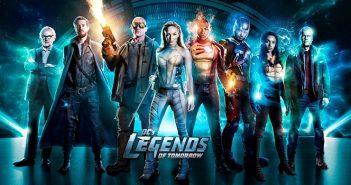 [Comic-Con 2017] Legends of Tomorrow : un méchant connu pour le trailer de la saison 3