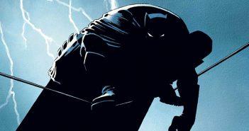 [Comic-Con 2017] Les prochains animés de DC Comics dévoilés et datés
