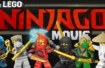 [Comic-Con 2017] On en sait plus sur le film LEGO Ninjago !