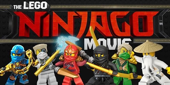 [Comic-Con 2017] On en sait plus sur le film LEGO Ninjago !