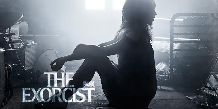 [Comic-Con 2017] The Exorcist : une saison 2 radicalement différente !