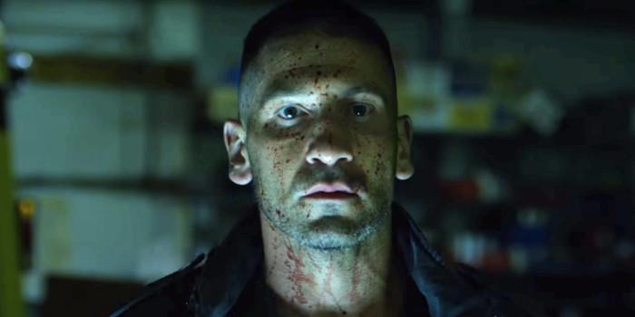 [Comic-Con 2017] The Punisher se dévoile via un footage