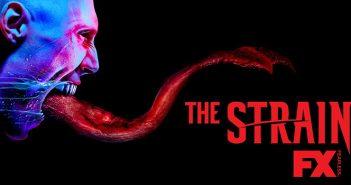 [Comic-Con 2017] The Strain : l'équipe annonce une fin surprenante !