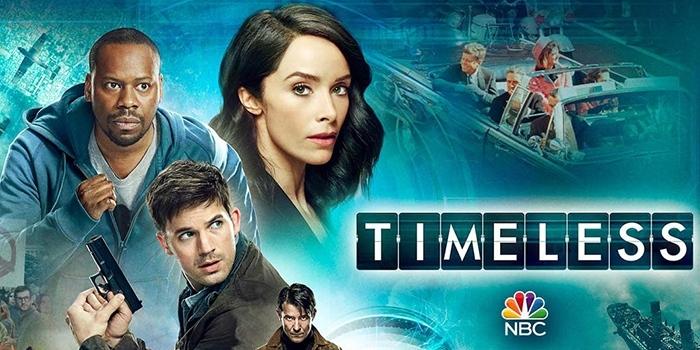 [Comic-Con 2017] Timeless : le méchant de la saison 2 révélé (spoilers)