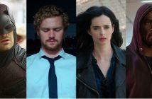 [Comic-Con 2017] Une nouvelle bande-annonce pour The Defenders