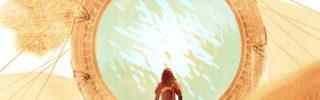 [Comic-Con 2017] un teaser trailer nostalgique pour Stargate Origins !