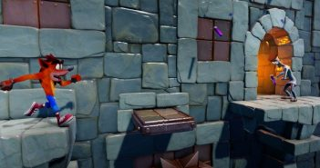 Crash Bandicoot N. Sane Trilogy, découvrez le niveau inédit et gratuit !