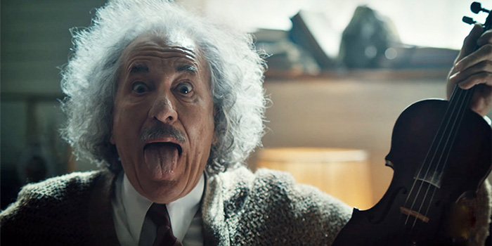 [Critique] Genius Saison 1 : un biopic génialement calculé