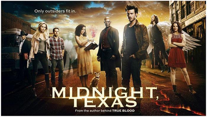 [Critique] Midnight Texas saison 1 épisode 1 : pas Supernatural tout ça…