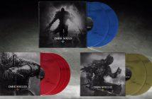 L'éditeur japonais Bandai Namco est fier de nous annoncer l'arrivée prochaine de toute la BO de la saga Dark Souls en vinyles.